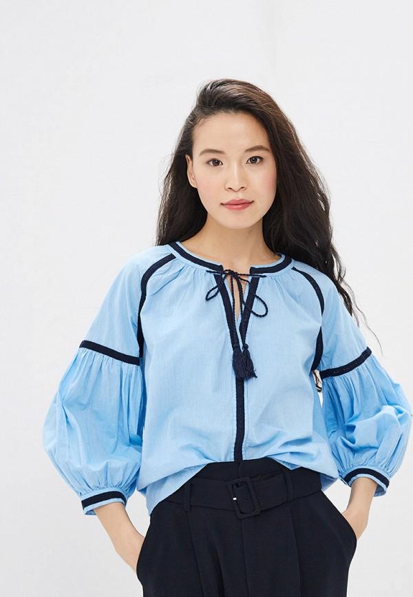 лучшая цена Блуза Top Secret Top Secret MP002XW022TQ