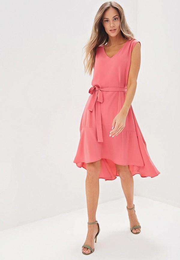 Платье Top Secret Top Secret MP002XW022WH black sexy lace up design plain halter sleeveless crop top