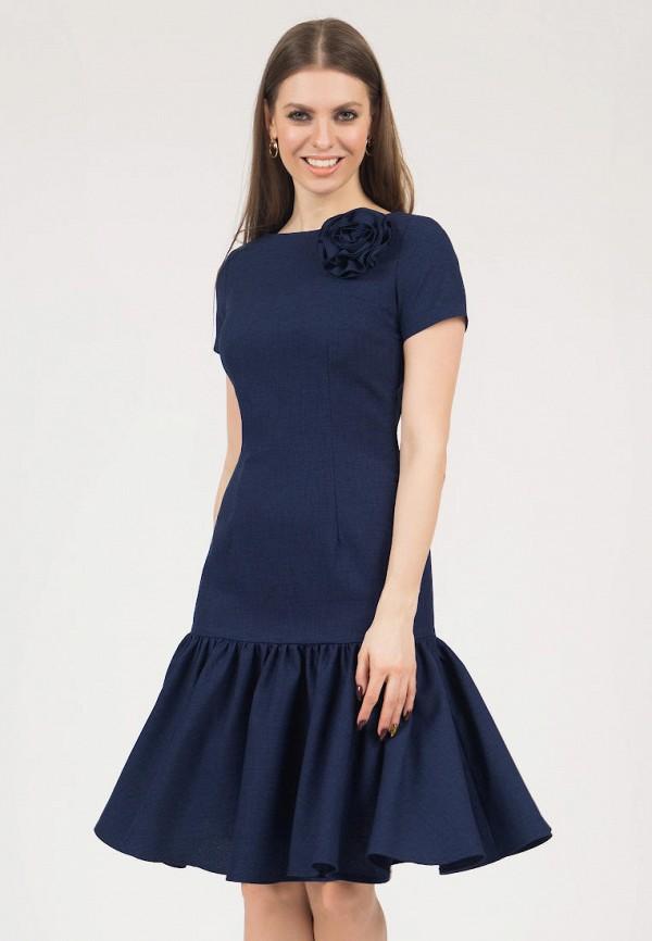 Платье Olivegrey Olivegrey MP002XW022X6