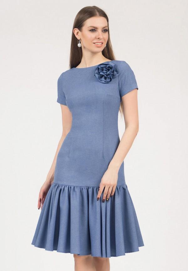 Платье Olivegrey Olivegrey MP002XW022X8 цена 2017