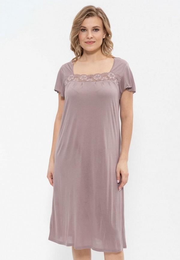 Сорочка ночная Cleo Cleo MP002XW02301 сорочка ночная cleo cleo mp002xw16zu7