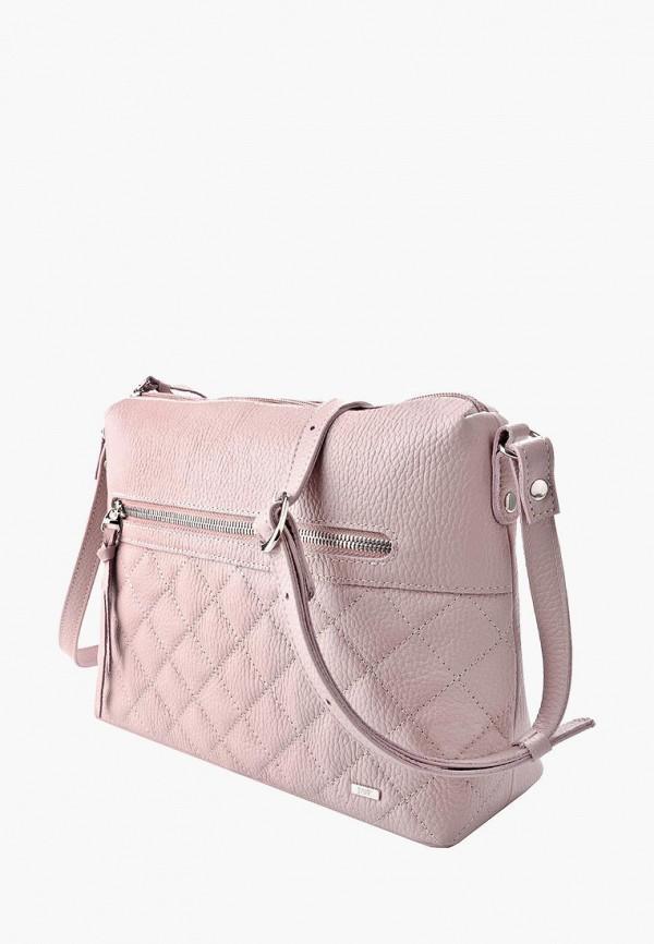 Сумка Esse цвет розовый  Фото 2