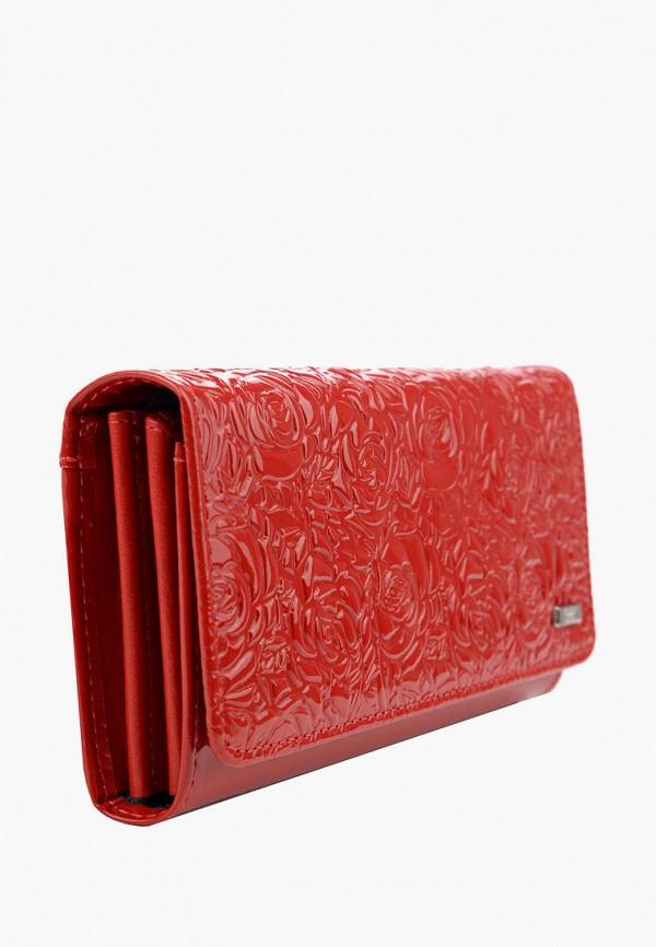 Кошелек Esse цвет красный  Фото 2