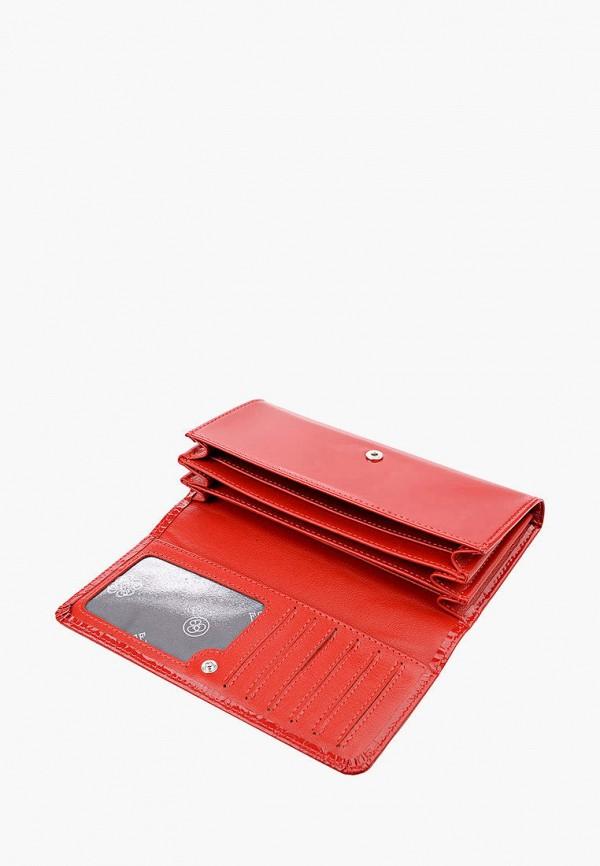 Кошелек Esse цвет красный  Фото 4