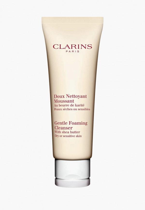 Крем для умывания Clarins Clarins MP002XW023IZ clarins supra volume set