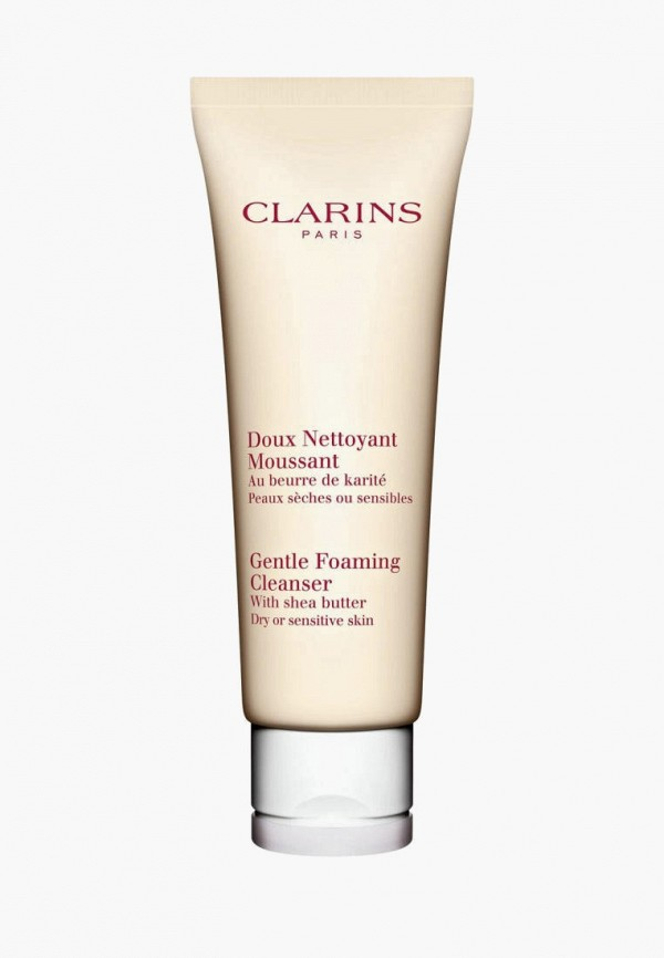 Крем для умывания Clarins Clarins MP002XW023IZ clarins hd 200ml