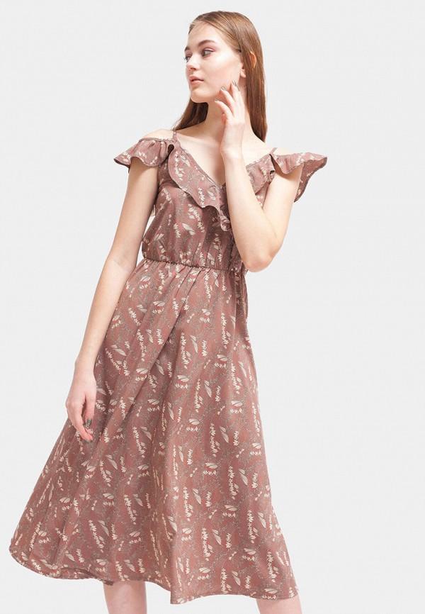 купить Платье Dorogobogato Dorogobogato MP002XW023W6 по цене 3199 рублей