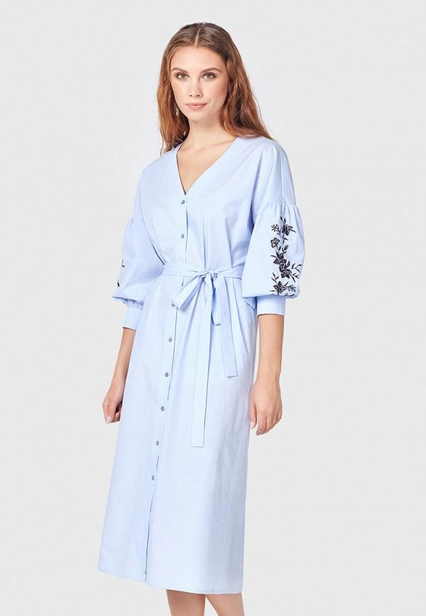 Платье Pompa Pompa MP002XW023X2 платье pompa pompa mp002xw1gwad