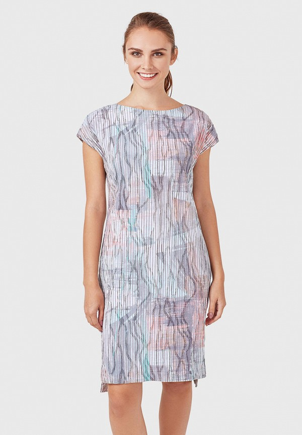 Платье Pompa Pompa MP002XW023YS платье pompa pompa mp002xw1gwad