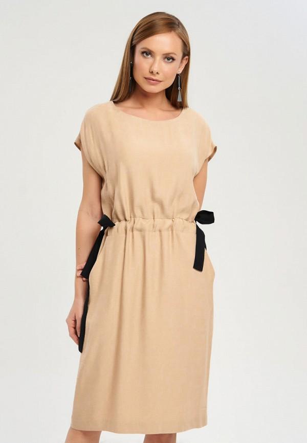 цена Платье Akimbo Akimbo MP002XW0242A онлайн в 2017 году