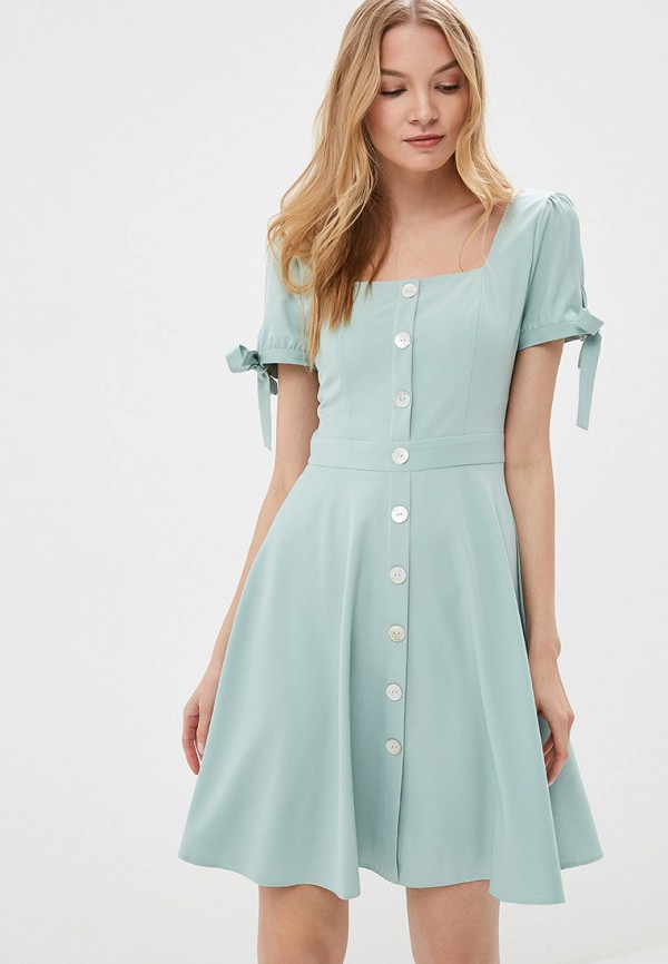 цена Платье Vittoria Vicci Vittoria Vicci MP002XW0242L онлайн в 2017 году