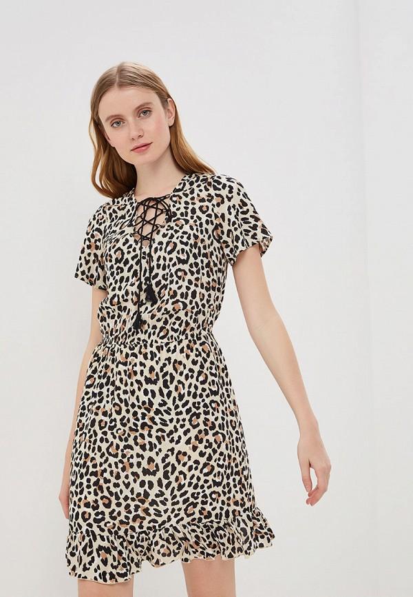 Платье Vittoria Vicci Vittoria Vicci MP002XW0243Y шифоновое платье с v образным вырезом vittoria vicci page 5