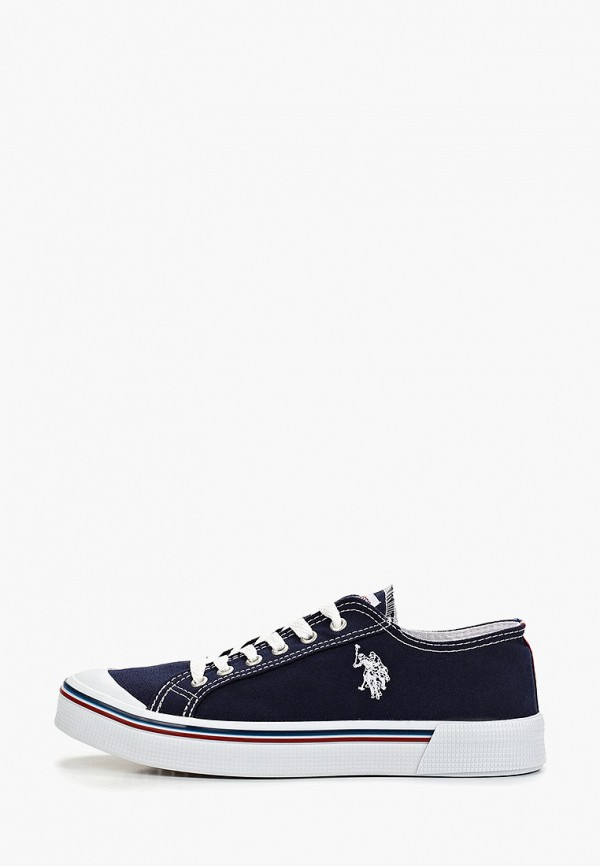 Кеды U.S. Polo Assn. U.S. Polo Assn. MP002XW02468