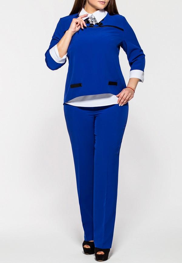 Комплект блуза и брюки Vlavi