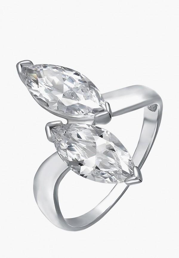 Купить женское кольцо Sokolov разноцветного цвета