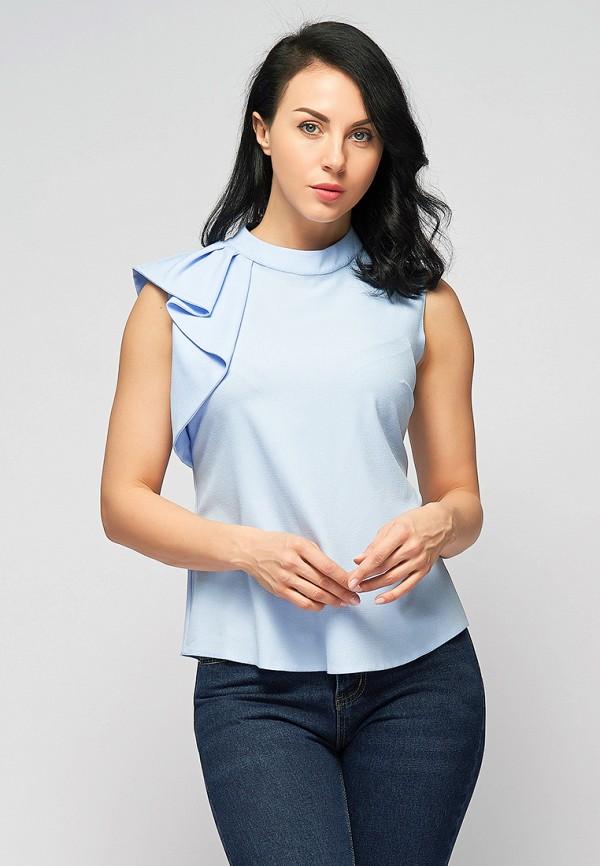Блуза Bellart цвет голубой