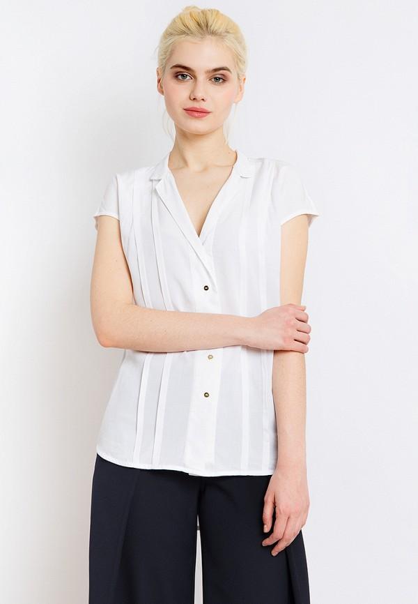 Купить Блуза Finn Flare, MP002XW025JQ, белый, Весна-лето 2018