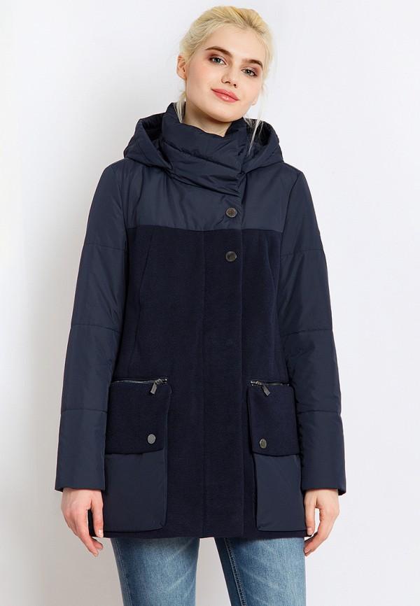 Купить Куртка утепленная Finn Flare, MP002XW025L4, синий, Весна-лето 2018