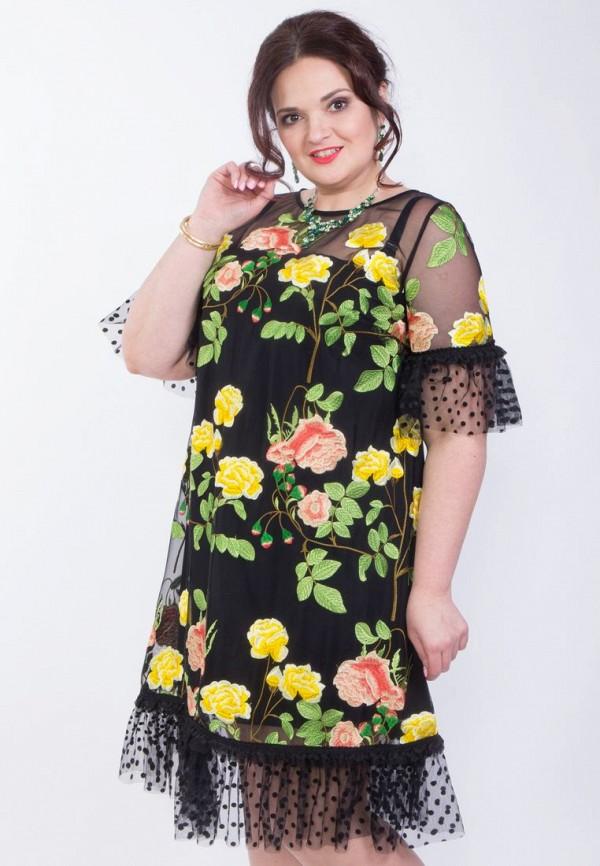 женское платье wisell, разноцветное