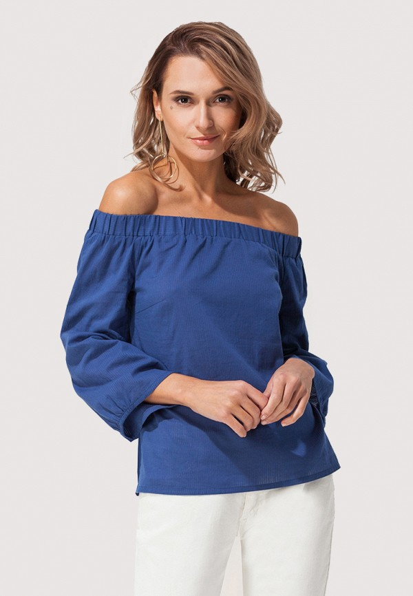 Блуза Vilatte Vilatte MP002XW025RD цена