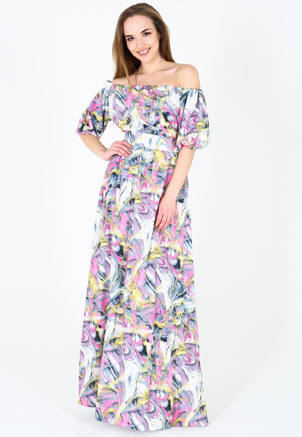 Платье Malaeva Malaeva MP002XW025TK платье malaeva malaeva mp002xw15gmd