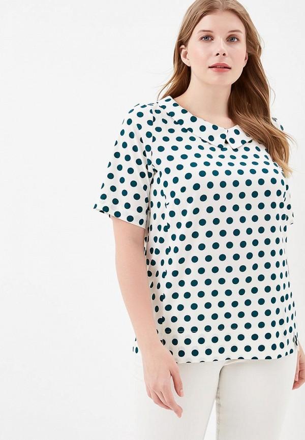 Блуза Balsako Balsako MP002XW025WP блузки balsako блуза черный блеск