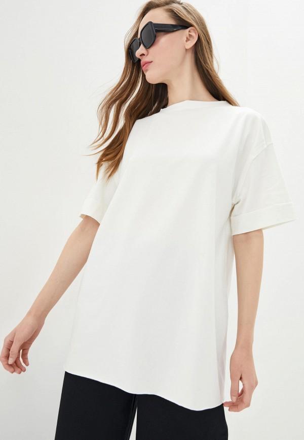 женская туника irina tydnyuk, белая