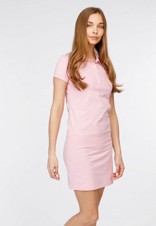 Платье Bazzaro цвет розовый  Фото 4