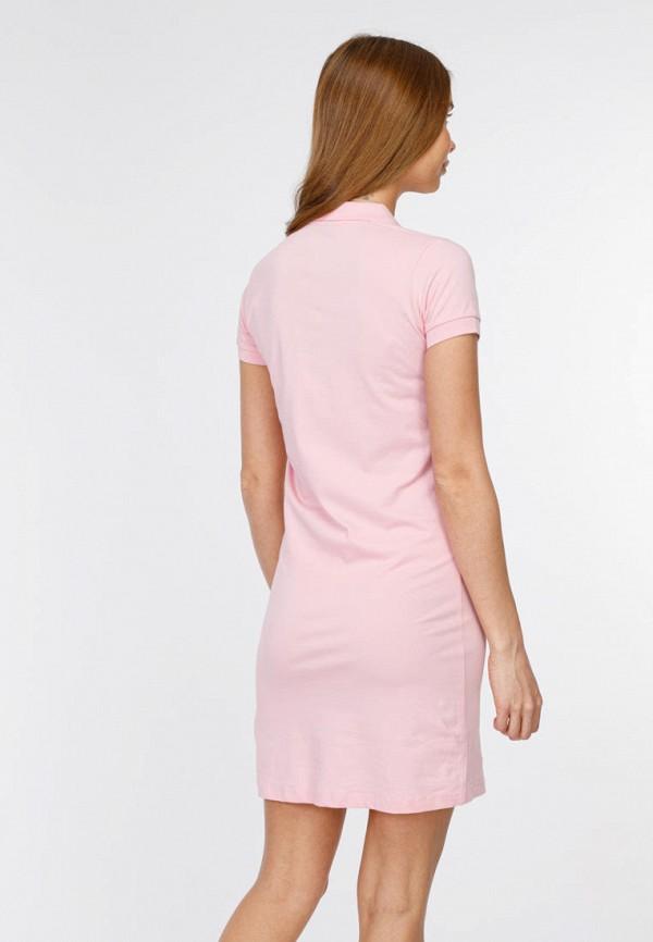 Платье Bazzaro цвет розовый  Фото 3