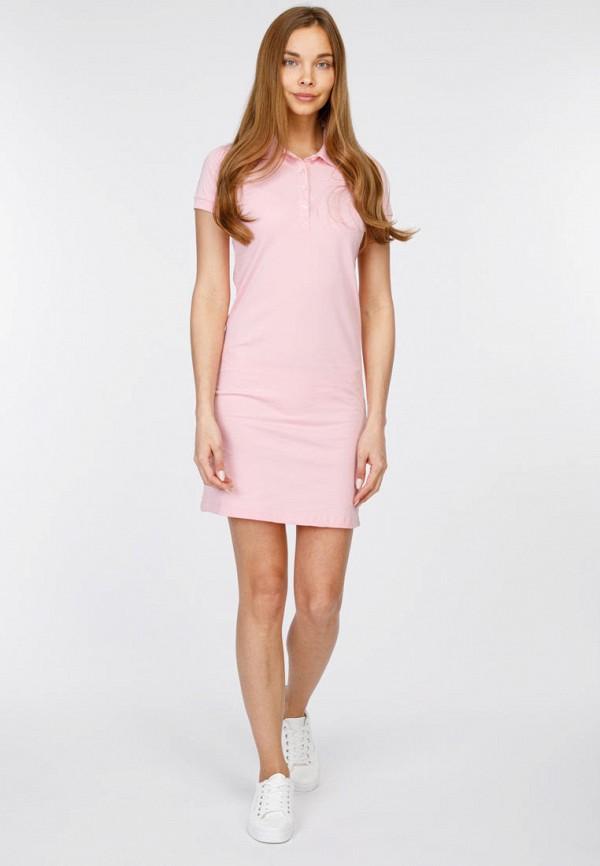 Платье Bazzaro цвет розовый  Фото 2