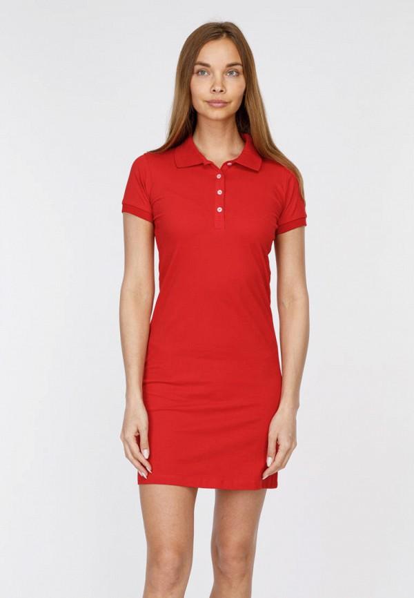Платье Bazzaro цвет красный