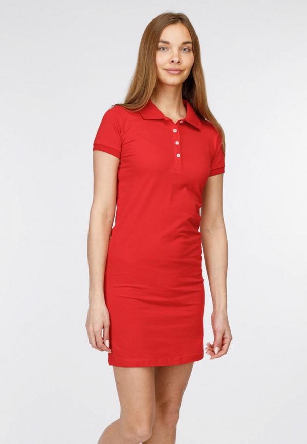 Платье Bazzaro цвет красный  Фото 4