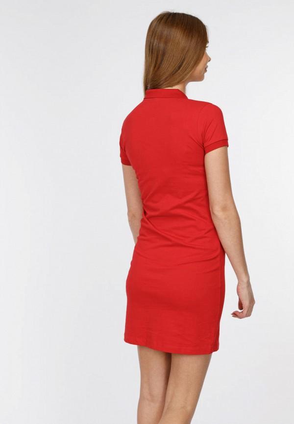 Платье Bazzaro цвет красный  Фото 3
