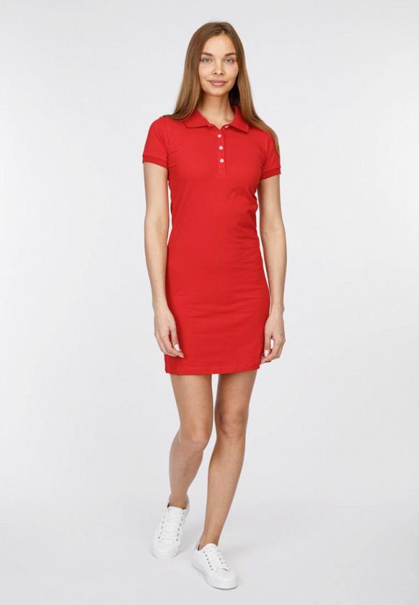 Платье Bazzaro цвет красный  Фото 2