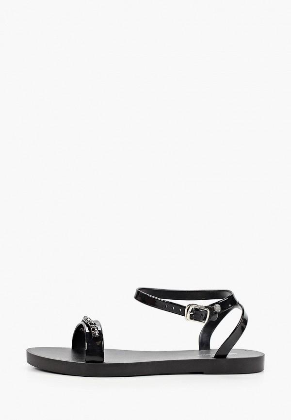 Сандалии Marco Bonne` цвет черный