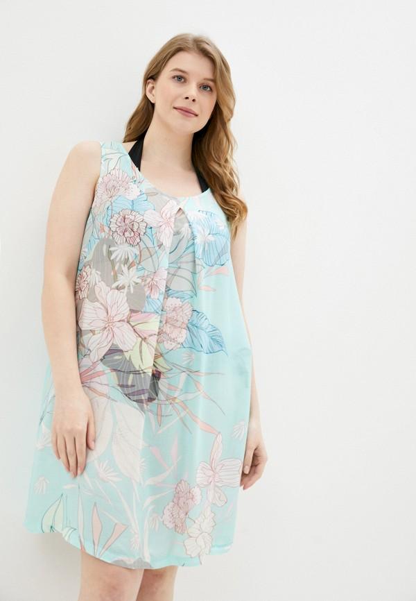 Платье пляжное Belarusachka