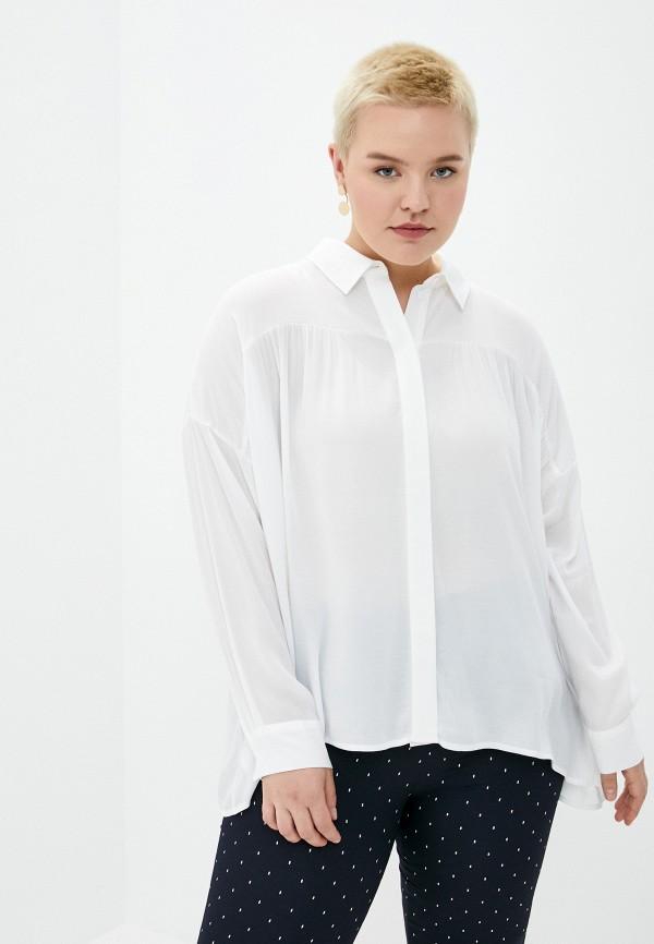 Рубашка Laete цвет белый