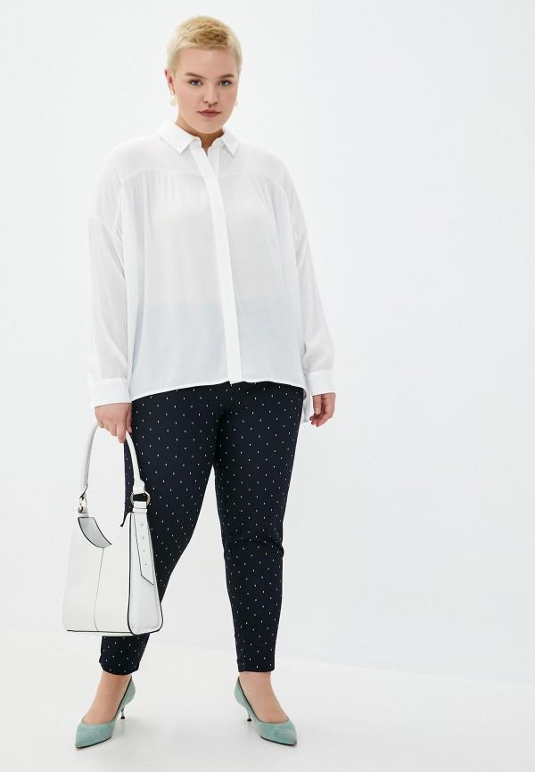 Рубашка Laete цвет белый  Фото 2