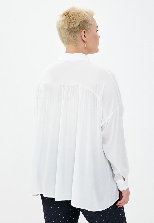 Рубашка Laete цвет белый  Фото 3
