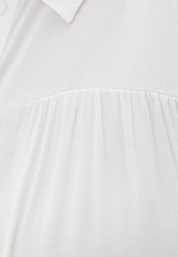 Рубашка Laete цвет белый  Фото 4