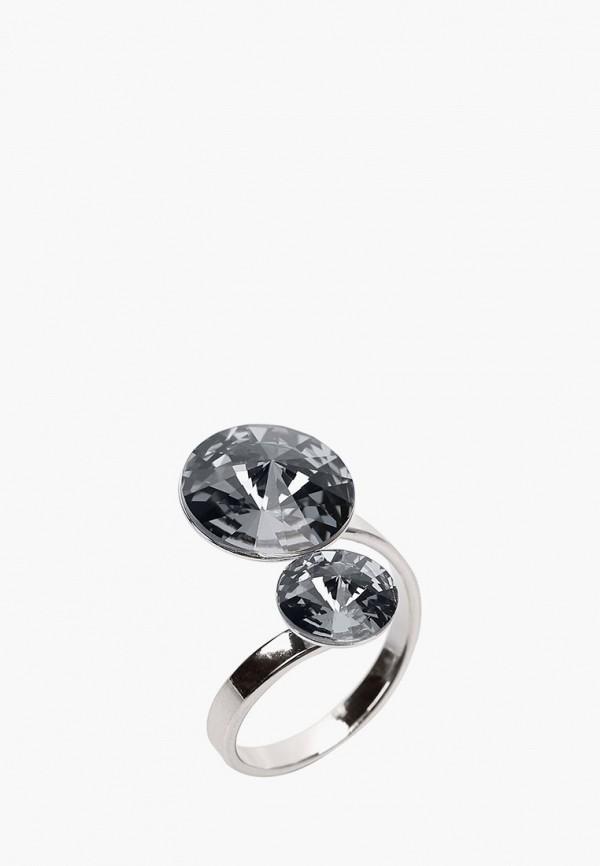Кольцо Amante Crystal Amante Crystal  разноцветный фото