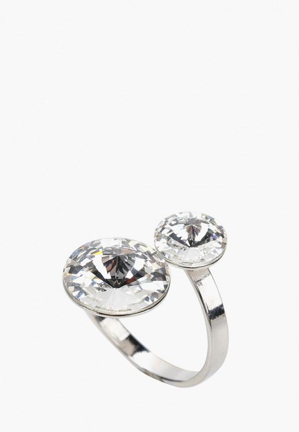 Кольцо Amante Crystal Amante Crystal  серебряный фото