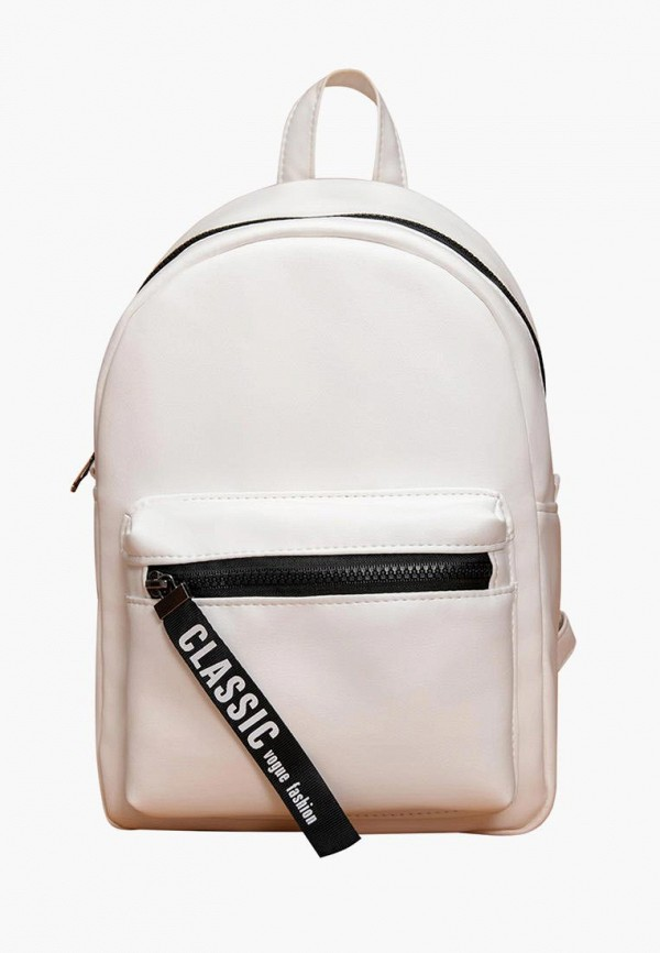 женский рюкзак sambag, белый