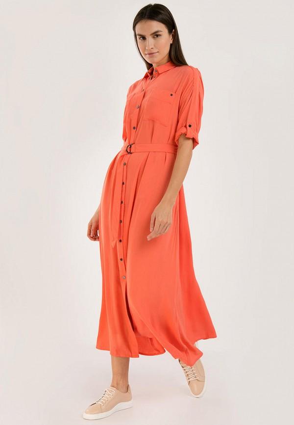 женское платье-рубашки finn flare