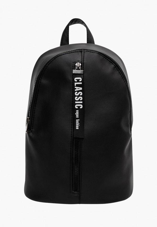 женский рюкзак sambag, черный