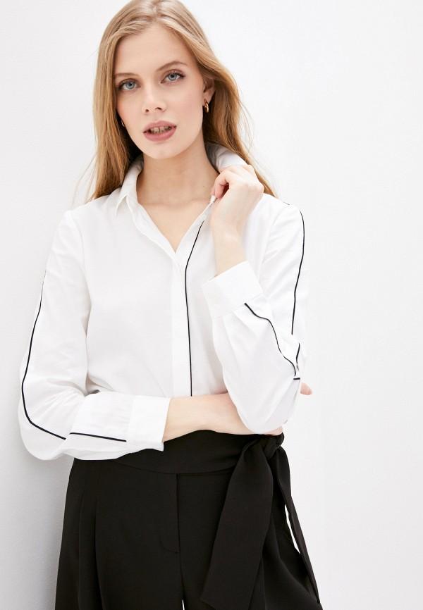 Рубашка Rivadu цвет белый
