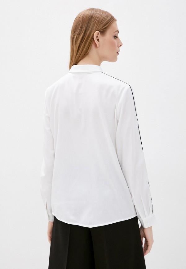 Рубашка Rivadu цвет белый  Фото 3