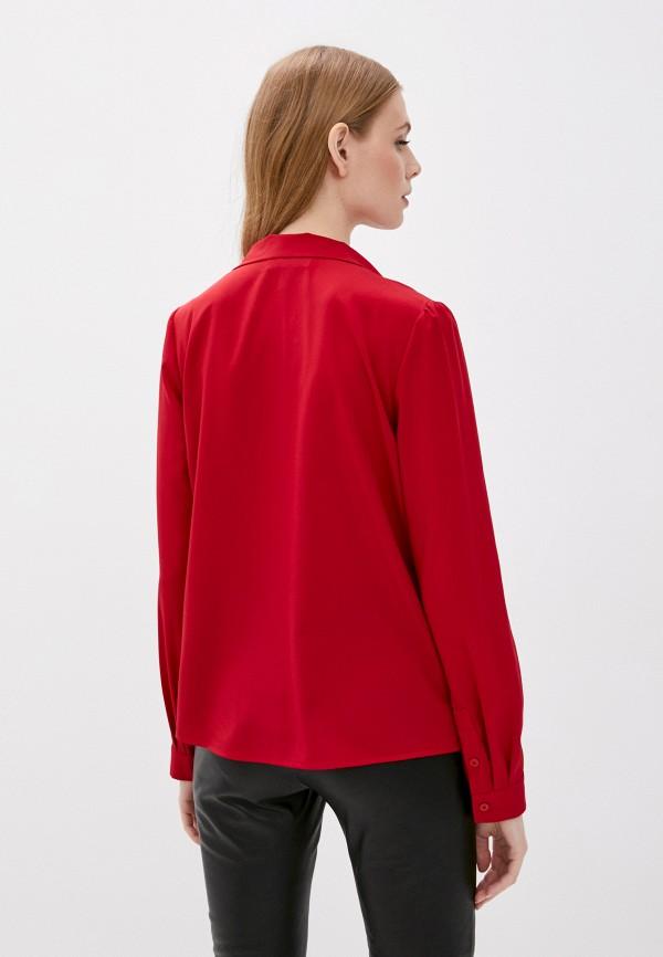 Блуза Rivadu цвет красный  Фото 3