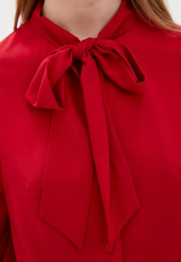 Блуза Rivadu цвет красный  Фото 4