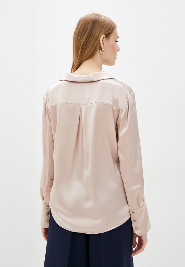 Блуза Rivadu цвет розовый  Фото 3
